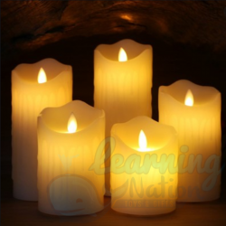 LED Electric Candle Lights