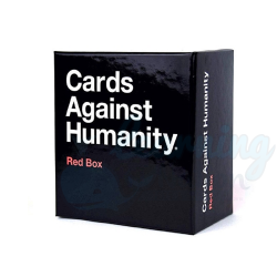Cards Against Humanity Red...
