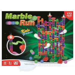 Marble Run Set 172 Pieces