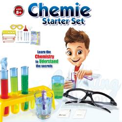 Chemie Starter Set