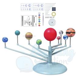 Planetarium Science Kit