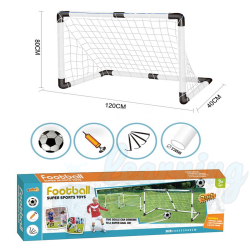Football Goal Post Large