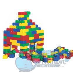 Small Brick Building Blocks