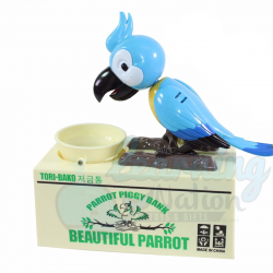 Greedy Parrot Electronic...