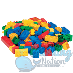 Large Bricks Building Blocks