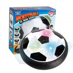 Air Gliding Football