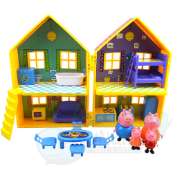 Peppa Pig Double-sided...