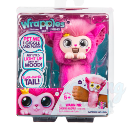 Wrapples Little Pets