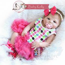 Reborn Babies - Kelly
