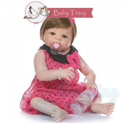 Reborn Babies - Tracy