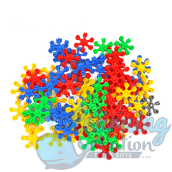 Spanner Flake Building Blocks