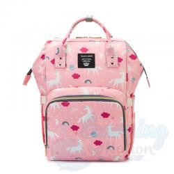 Mommy Bag Pink Unicorn
