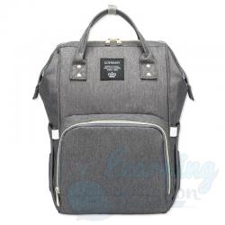 Mommy Bag Grey