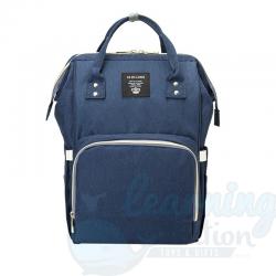 Mommy Bag Navy Blue
