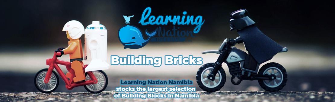 Building Block Sets