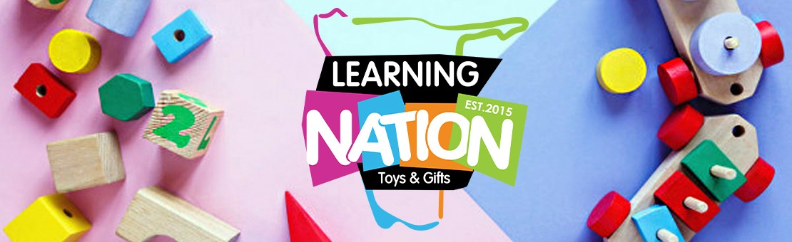 Learning Nation Namibia - Namibia's own toy store!